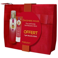 ROGER & GALLET Trousse Gingembre