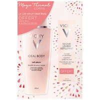 VICHY Coffret Ideal Body Lait Sérum 200ml