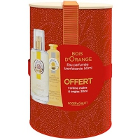ROGER & GALLET Coffret Noël 2016 Bois d'Orange