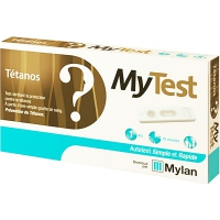 MYLAN Mytest Tétanos - 1 Kit