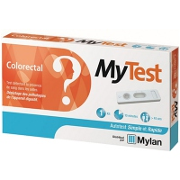 MYLAN MyTest Autotest Colorectal - 1 kit