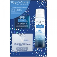 VICHY Coffret Noël 2016 Aqualia riche