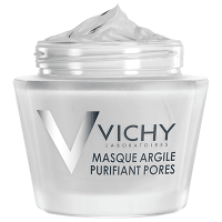 VICHY Masque Argile Purifiant Pores - 75 ml
