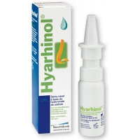 HYARHINOL Spray Nasal - 15ml