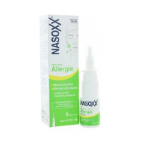 NOVODEX Nasoxx Spray Nasal Combi - 15 ml