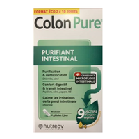 COLON PURE 80 Gélules