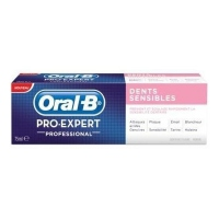 ORAL-B Pro Expert Professional Dents sensibles - 75ml