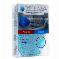 THERAPEARL Coussin Thermique Sport Pack