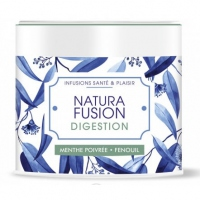 NUTRISANTE Natura Fusion Infusion Digestion 100g
