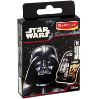 ELASTOPLAST Star Wars - 16 pansements