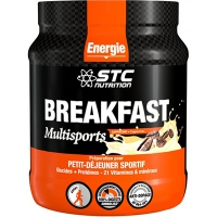 STC NUTRITION Breakfast Multisports 450g