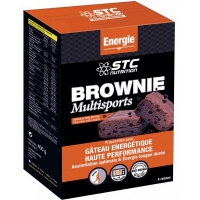 STC NUTRITION Brownie Multisports 400g