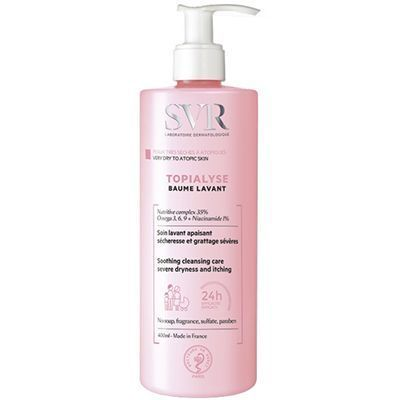 SVR Topialyse Baume Lavant - 400ml