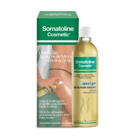 SOMATOLINE COSMETIC Spray Huile Minceur Use&Go - 125ml