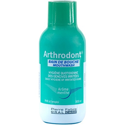 ARTHRODONT Solution Bain de Bouche 300ml