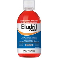 ELUDRIL Care Bain de Bouche Quotidien 500ml