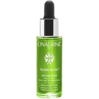ONAGRINE Elixir In Oil Anti-âge Détox 30ml