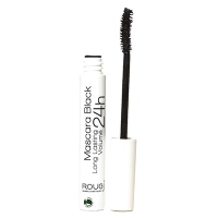 ROUGJ Mascara Black Long Lasting Volume 10ml