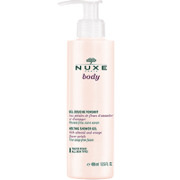 NUXE Body Gel Douche Fondant 400ml