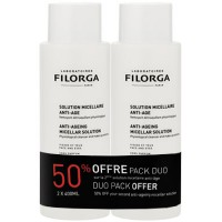 FILORGA Solution Micellaire 2x400ml