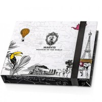MARVIS Coffret Dentifrices 3x25ml