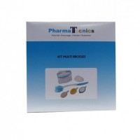 PHARMA TECNICS Kit Multi-brosses