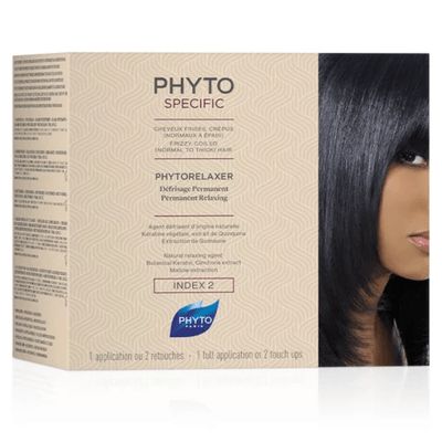 PHYTOSPECIFIC Phytorelaxer Défrisage Permanent Index 1