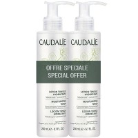 CAUDALIE Lotion Tonique Hydratante 2x200ml