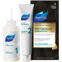 PHYTO Phytocolor Sensitive 3 Chatain Foncé