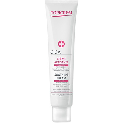 TOPICREM Cica 100ml