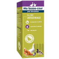 MA BASSE COUR Flore Intestinale 30ml