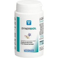 NUTERGIA Synerbiol 500mg 50 capsules