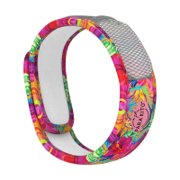 PARAKITO Bracelet Anti-moustique Summer Time
