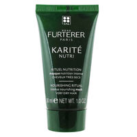 FURTERER Karité Nutri Masque Nutrition Intense 30ml