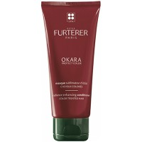 FURTERER Okara Protect Color Masque Sublimateur D'éclat 100ml