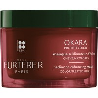 FURTERER Okara Protect Color Masque Sublimateur D'éclat 200ml