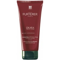 FURTERER Okara Protect Color Shampooing Sublimateur D'éclat 200ml