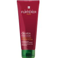 FURTERER Okara Protect Color Shampooing Sublimateur D'éclat 250ml