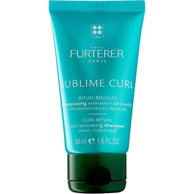 FURTERER Sublime Curl Baume Démêlant Activateur De Boucles 30ml