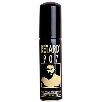RUF Retard 907 Spray Intime Retardant 25ml