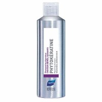 PHYTO Phytokeratine Shampooing Réparateur 50ml