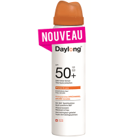 DAYLONG Protect & Care Brume Invisible SPF50+ 155ml