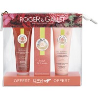 ROGER & GALLET Trousse Summer To Go Fleur de Figuier