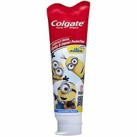 COLGATE Kids Minions Dentifrice 50ml
