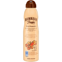 Hawaiian Tropic Satin Protection Brume Protectrice SPF15 177ml