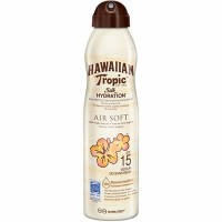 Hawaiian Tropic Silk Hydration Brume Protectrice SPF15 177ml