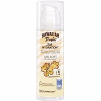 Hawaiian Tropic Silk Hydration Lotion Solaire SPF15 150ml