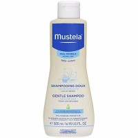 MUSTELA Shampooing Doux 500ml