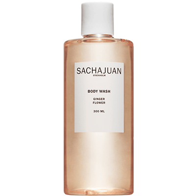 SACHAJUAN Body Wash Ginger Flower 300ml