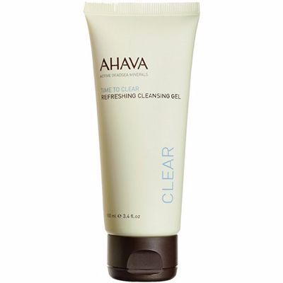 AHAVA Time to Clear Masque de Boue Purifiant 100ml